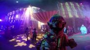 Killer Klowns from Outer Space Scarezone HHN28