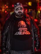 Rob Zombie Scareactor 2