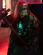 Rob Zombie Scareactor 3