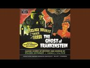 The Ghost of Frankenstein- Main Title
