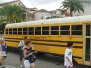 Skoolhouse Bus