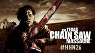The Texas Chain Saw Massacre - Halloween Horror Nights 26