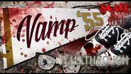 Vamp '55 Scare Zone Walkthrough - Halloween Horror Nights 26 (Orlando) - Scare Addicts