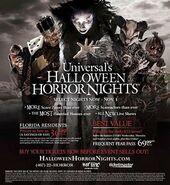 HHN 18 Ad Poster