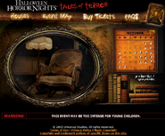 HHN 2005 Website 1