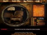 Halloween Horror Nights: Tales of Terror
