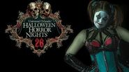 Universal Orlando Halloween Horror Nights Vlog September 2016