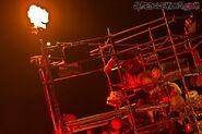 Death Drums JC 2