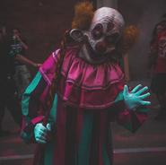 Frank the Clown 6