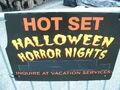 HHN 2004 Hot Set