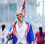 Uncle Sam Purger