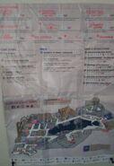 My HHN 28 Map