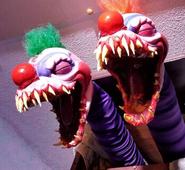 Popcorn Clown 6