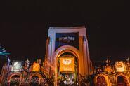 HHN 23 Main Gate JC 1