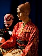 Kira Costume