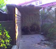 Rof facade