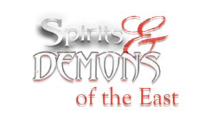 Spirits and Demons of the East Logo.png