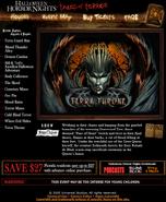 Terra Throne Website Description 2