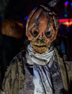 Twisted Tradition Scareactor 26