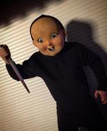 Baby Face Killer (Hollywood)