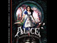 Alice- Madness Returns OST - Madness -HQ-