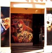 HHN Freddy Jack and Jason