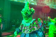 Jumbo the Clown 42