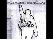 Rage Against The Machine- Testify