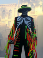 Esqueleto Muerte Stiltwalker 11