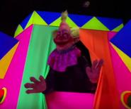 Jumbo the Clown 18