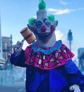 Jumbo the Clown 3