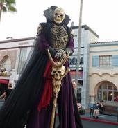 The Bone Reaper 63