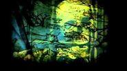 """HHN 15- """"Blood Ruins"""" Queue Video -TheHHNYearbook-"""