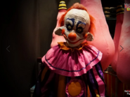 Killer Klowns From Outer Space Behind the scenes 41