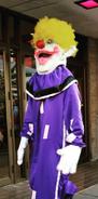 Boco the Clown 1