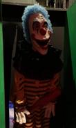 Crincles the Clown 2