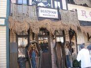 HHN 2007 Hollywood Deadwood 3