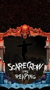 Scarecrow The Reaping Wallpaper 3