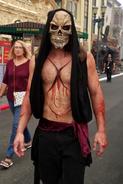 Festival Of The Deadliest Scareactor 99