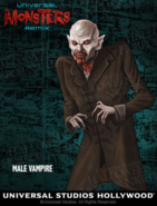 Male Vampire 1