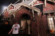 Mr Kreegs House Facade (Hollywood)