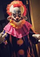 Rudy the Clown 1