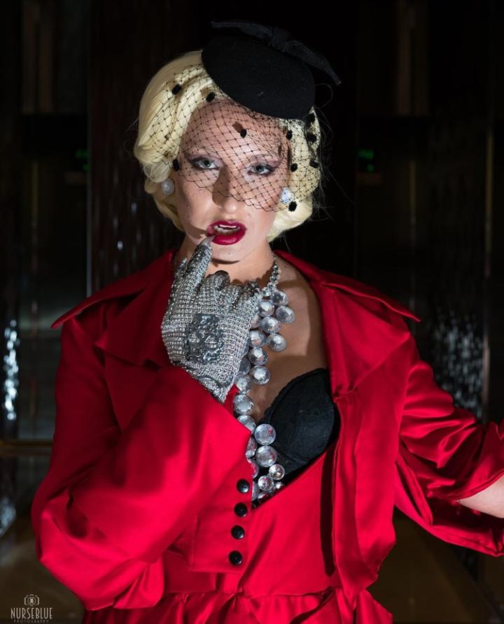 Countess Elizabeth