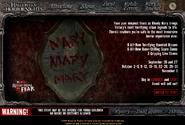 HHN 2008 Website 2