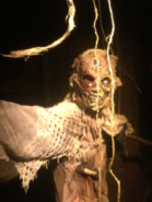 Scarecrow The Reaping Scareactor 13
