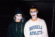 HHN 1997 Festival of the Dead Banshees