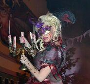 Masqueraders 2