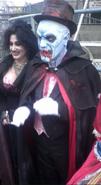 Top Hat Vampire