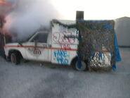 Fright Yard Truck 2