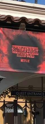 HHN 2019 Stranger Things Front Gate Banner.png